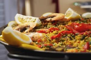 Paella de luxe im Jumeirah Port Soller. Foto: Maria Teijeiro/Thinkstock