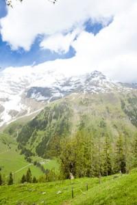 Der Großglockner ist der König der Berge in Osttirol. Foto: PHB.cz / Fotolia.com