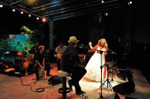 45 Bands sorgen beim Südtirol Jazz Festival für beste Stimmung. - Foto: Südtirol Jazz Festival