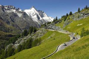 Spektakulär: der Nationalpark Hohe Tauern. - Foto: Ferienregion Nationalpark Hohe Tauern