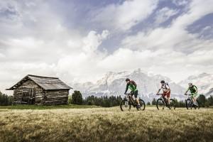 Sport, Abenteuer und Vergnügen = Explore Your Way! - Foto: Manuel Sulzer
