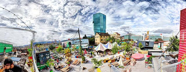 Zürich ist hip wie nie. Foto: Jacober Photography via flickr.com © CC BY 2.0