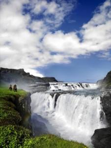 Island ist auch in der kälteren Jahreszeit eine Reise wert. - Foto: Uschi-Liebl-PR