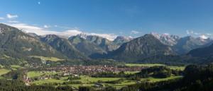 Oberstdorf im Allgäu etwa bietet ein inmovatives Gesundheitskonzept an. - Tourismus Oberstdorf