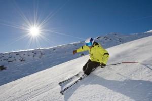 In der Sierra Nevada kann man tagsüber die Skipiste unsicher machen ... Foto: © istock.com/ Gorfer Gorfer