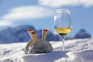 In diesem Winter steht in Alta Badia die Entdeckung alter gastronomischer Traditionen der italienischen Küche ganz im Mittelpunkt. – Foto: TVB Alta Badia
