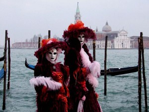 Venedig ist das Ziel. Foto: it.wikipedia.org/Amazone7/Ines Zgonc - CC BY-SA 2.5