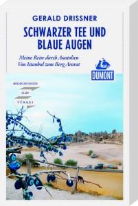 Drissner, Schwarzer Tee und blaue Augen. Foto: DuMont Reiseverlag
