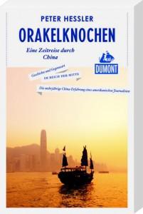 Hessler, Orakelknochen. Foto:  DuMont Reiseverlag