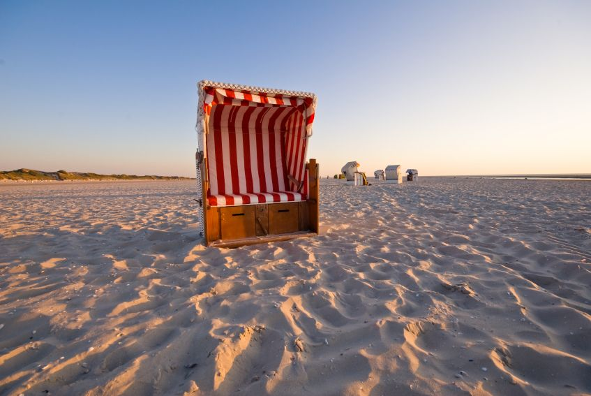 Hotels In St Peter Ording Deutschland