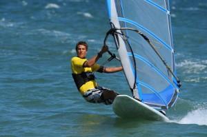 Sankt Peter Ording ist heute ein Mekka für Surfer. Foto: istock.com / technotr