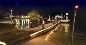 Luxus ist auf der niederländischen Karibikinsel Arube alles andere als ein Fremdwort. – Foto: Aruba Tourismusbüro