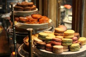 Macarons. Foto: ParisSharing/flickr.com/CC BY 2.0