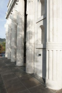 Bozen bietet im Juni die Tage der Architektur. - Foto: Verkehrsamt der Stadt Bozen