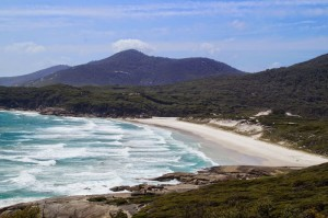 Wilsons Promontory National Park.