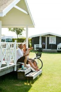 Ferienhausvermittler bieten 2015 neue Garantieleistungen für einen entspannten Urlaub. – Foto: Nical Jessen