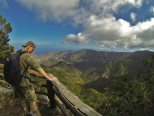 Auch an Land ist La Gomera beeindruckend. Foto: Oceano Meerzeit Reisen