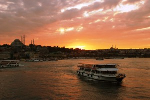 Istanbul. Foto: © Türkei Fasziniert