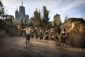Melbourne bietet neue Aborigine-Touren an. - Foto: noble kommunikation GmbH