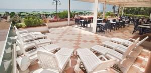 Hotel Corallo.