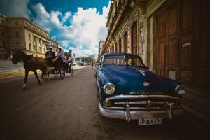 So wollen viele Kuba noch möglichst schnell erleben. Foto: Filipe Castilhos |flickr.com | CC BY-ND 2.0