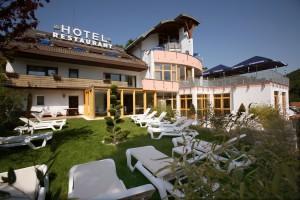 """Das Gesamtpaket stimmt, das Wohlfühlambiente ist hoch. - Foto: Logis-Hotel Landhaus """"Am Hirschhorn"""" Wilgartswiesen"""