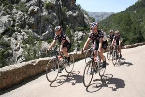 Auf Mallorca finden Radsportler bereits im Februar optimale Bedingungen für die ersten Touren. - Foto: Grupotel Hotels & Resorts
