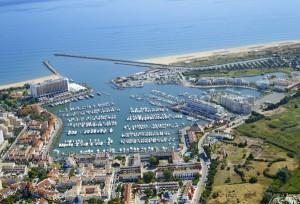 """Der Jachthafen von Vilamoura an der Algarve ist mit dem Preis """"Marina International 2016"""" ausgezeichnet worden. - Foto: Helio Ramos"""
