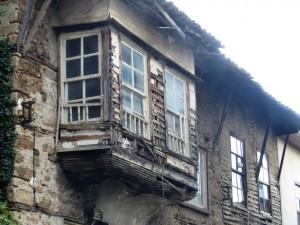 Noch ist nicht alles renoviert, aber man ist fleißig dabei die letzten Schönheitsfehler zu beseitigen.