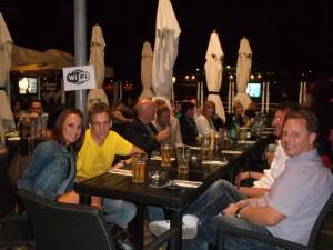 Auch die Kneipenszene kann ausgiebig erkunden, wer Malta zu einer Sprachreise besucht.