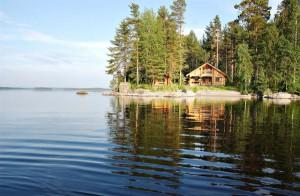Vor der Südwestküste Finnlands gibt es rund 180.000 Inseln - große und kleine. Foto: www.visitfinland.de