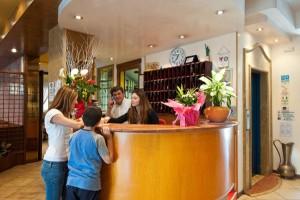 Freundlichkeit wird im Hotel Kennedy groß geschrieben. Foto: Hotel Kennedy