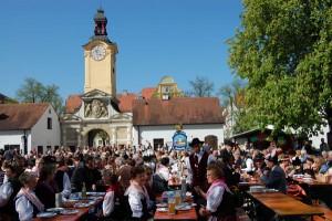 Ingolstadt feiert das Reinheitsgebot mit zahlreichen Veranstaltungen. - Foto: Ingolstadt Tourismus und Kongress GmbH