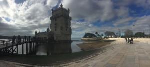 Torre de Belem.