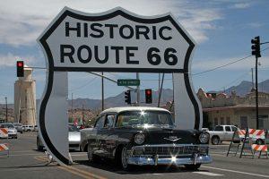An historischen Fahrzeugen wird es nicht mangeln. - Arizona Office of Tourism