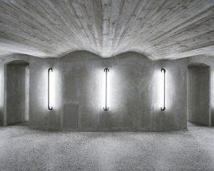Vor 16 Jahren noch eine Idee – im Sommer Realität: das Landesmuseum Zürich mit Erweiterung. - Foto: Roman Keller