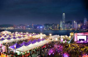 Hong Kong Wine & Dine Festival: Auftakt für einen kulinarischen Monat. Foto: © Hong Kong Tourism Board