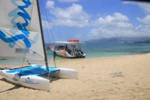 Grenada ist ein Traum für Strandliebhaber - und hat noch so viel mehr zu bieten.