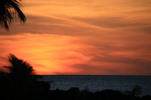 Diese Sonnenuntergänge sind kaum zu glauben, aber wahr!