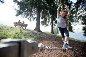 Bei dem umfangreichen In- und Outdoor-Angebot kommt für die Kids niemals Langeweile auf! Das bedeutet Entspannung für die Eltern…