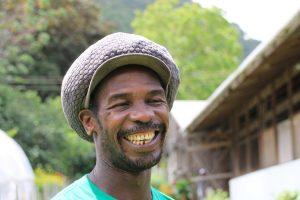 Typisch Karibik: Hier sind die Menschen freundlich und offen.