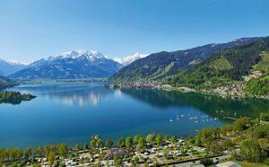 Für eine erholsame Auszeit, die Natur, Sport und Komfort kombiniert, bietet der Verband Top Camping Austria 15 attraktive Campingplätze an. - Foto: epr / Top Camping Austria