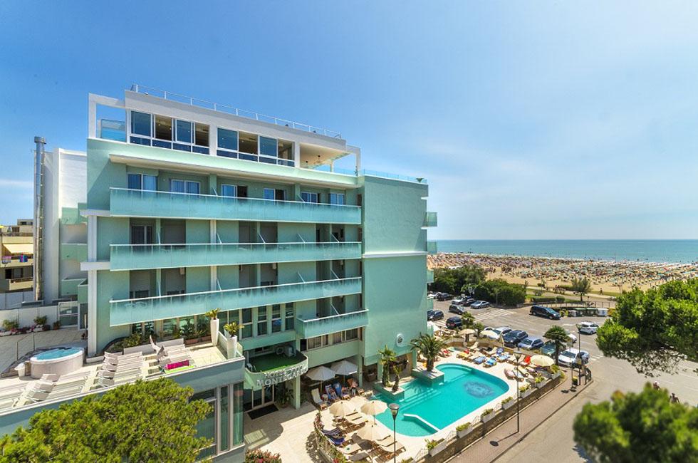 Hotel Montecarlo Beste Lage Fur Ein Exklusives Urlaubserlebnis