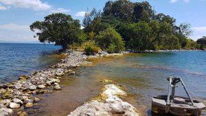 Die Peace Island.