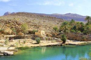 Der Oman ist ein Land, das abseits der großen Touristenströme liegt. - Foto: Evaneos