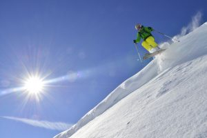 """Familien mit Kindern haben im """"Ski Juwel"""" ideale Voraussetzungen für unbeschwerte Urlaubstage. - Wildschönau Tourismus"""