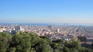 Barcelona. Foto: lechevalierivre / pixabay.com