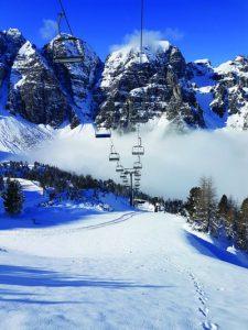 Das Skizentrum Schlick 2000 ist für die kommende Saison bestens vorbereitet. - Foto: Wanderzentrum Schlick 2000