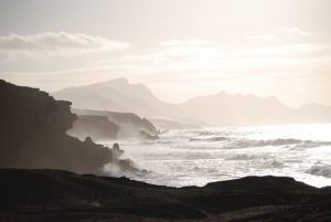 Ans Meer - für viele ein Traum in der kalten Jahreszeit. Foto: pixabay © Pixaline (CC0 Creative Commons)
