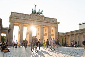 Brandenburger Tor. Foto: ©istock.com/Kerrick